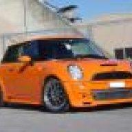 Orange-Hopper